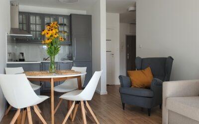 Apartament Wilkasy